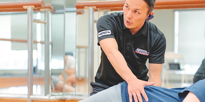 福岡中央区平尾の疲労回復専門パーソナルジムBOOSfit スライド4